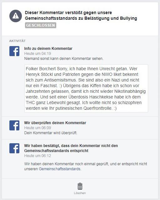 Nenne Nazis niemals Nazis …